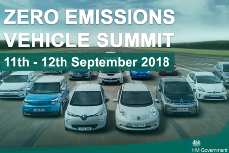 Zero Emission Vehicle Summit.