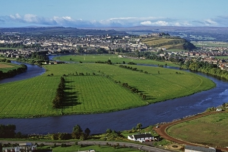 Stirling and the Forth