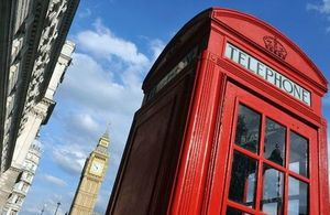Information on how to apply for UK visa in Macedonia