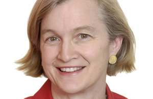 Amanda Spielman, Chief Inspector, close-up