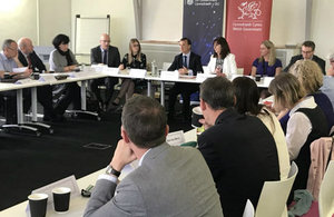 Brexit roundtable