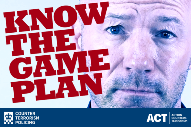 ACT Football: Know the game plan