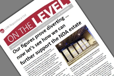 On The Level Newsletter Issue 16 June 2018