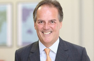Read the 'Minister Mark Field's speech at Wilton Park conference on illegal wildlife trade' article