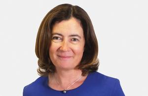 Baroness Williams