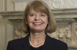 Harriet Baldwin