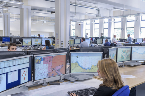 UK Hydrographic Office