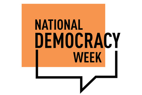 National Democracy Week