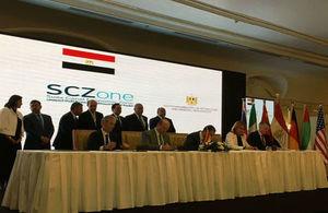 UK Export Finance CEO visits Egypt to promote UK financing offer