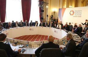 Western Balkans Summit London leaders meeting