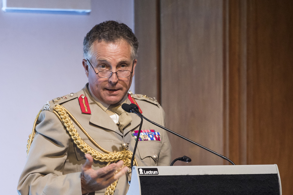 Chief of the Defence Staff at Air Power Conference – 12 Jul 18