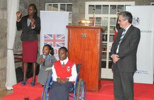 Global Disability Summit