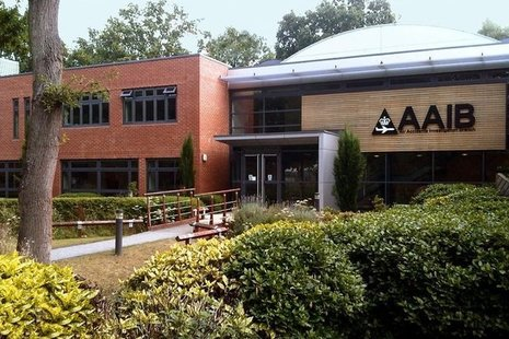AAIB HQ