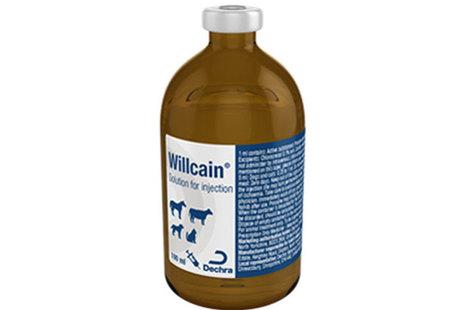 willcain