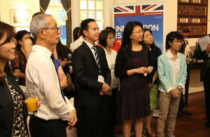 The British High Commission Singapore has compiled a list of scholarships and fellowships for Singaporeans keen to study or undertake a research collaboration in the UK.