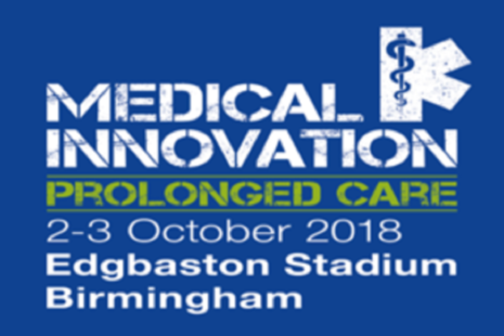 The Med Surge is organised in partnership with Medical Innovation © Copyright Clarion Events 2018.