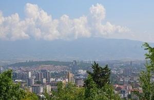 Living in Macedonia