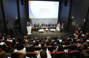 UK hosts Western Balkans Summit