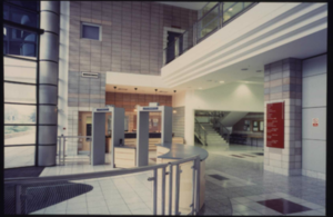 Court building security