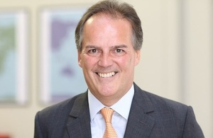 Mark Field visits Brunei for business and bilateral discussions