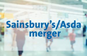 Sainsbury's Asda investigation