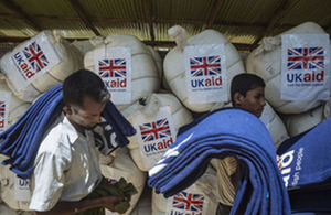 UK calls on the international community to prioritise long-term support for the Rohingya people on the anniversary of the crisis' within 'Bangladesh