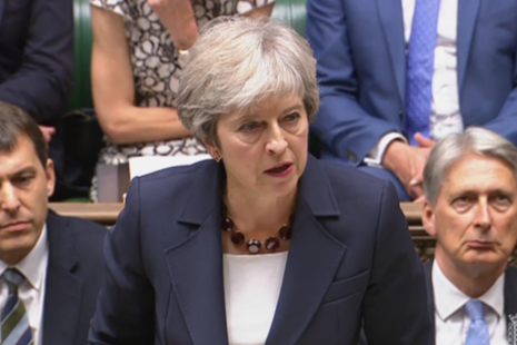 PM statement on the Salisbury investigation: 5 September 2018