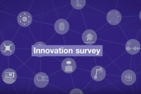 Innovation in government survey