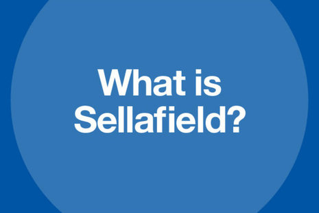 What is Sellafield?