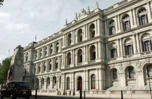 Foreign Secretary to discuss Brexit with 4 European allies