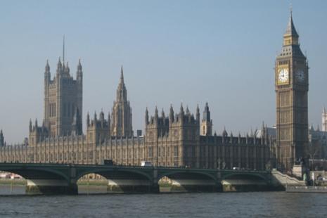 (c) Parliament UK