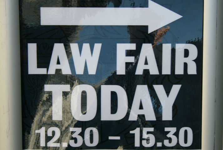 Law Fairs