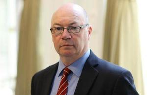 Alistair Burt MP