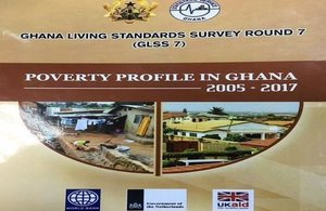 Poverty Profile for Ghana