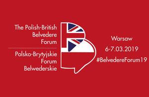 Belvedere Forum 2019