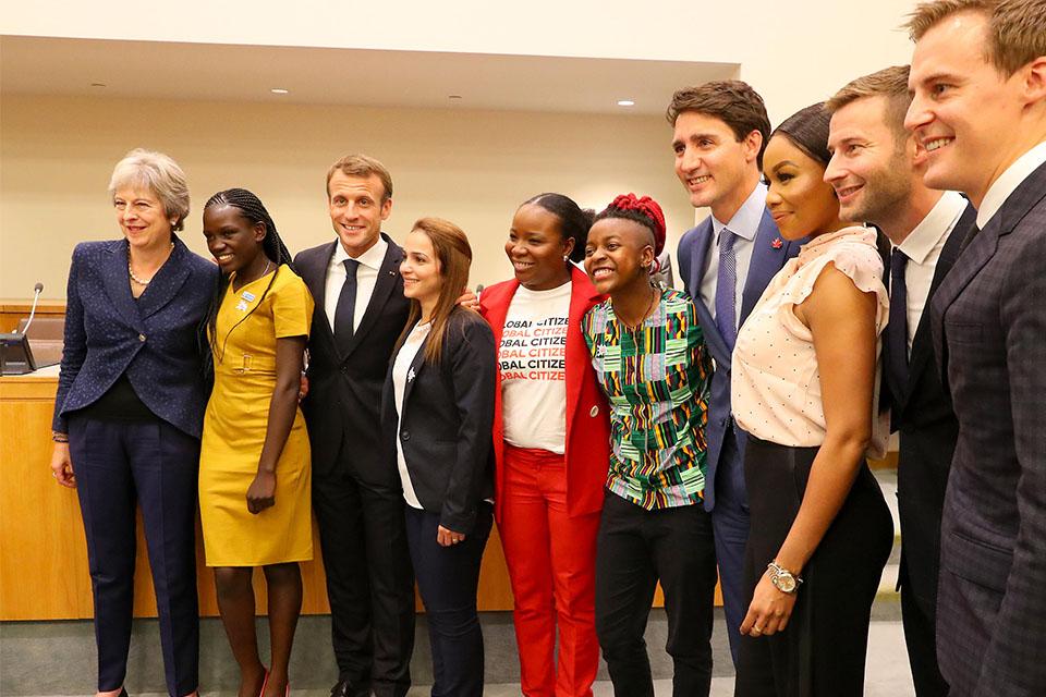 PM at UNGA