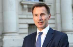Foreign Secretary hosts first Platform for Girls' Education meeting'
