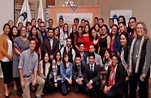 Forum in Guatemala