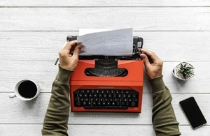 Publishing bursary scheme
