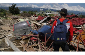 Picture: Indonesian Red Cross