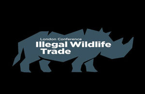 London 2018 Illegal Wildlife Trade Conference