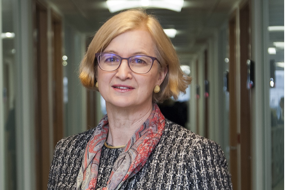 Ofsted's Chief Inspector Amanda Spielman