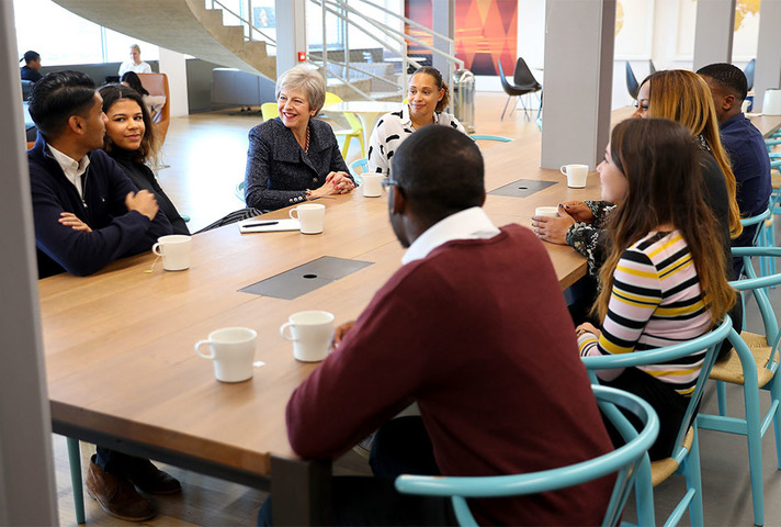 PM launches measures to tackle barriers facing ethnic minorities in the workplace