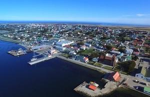 Falklands (Pic: I France)