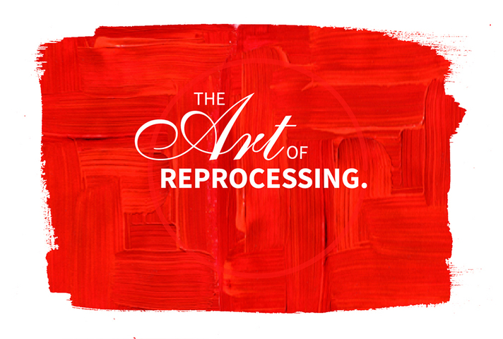 The Art of Reprocessing will celebrate Thorp's contribution to the global nuclear industry.