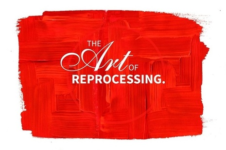 The Art of Reprocessing
