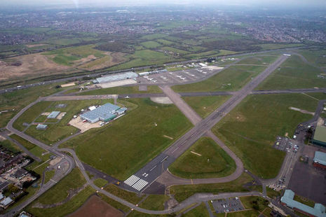 Read the Contract awarded to resurface RAF Northolt runway article.