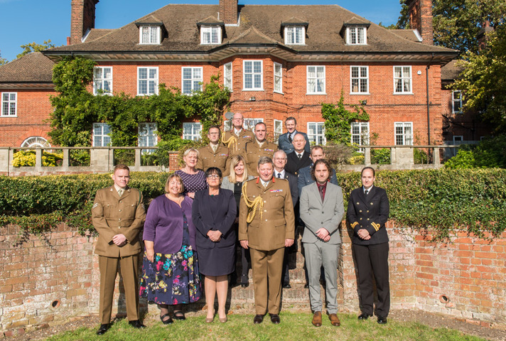 Read the Commander JFC awards outstanding individuals article