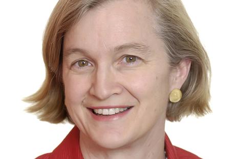 HM Chief Inspector Amanda Spielman