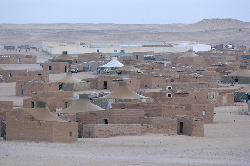 Western Sahara (UN Photo)